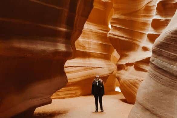 טיפים לטיול באריזונה במקומות מומלצים