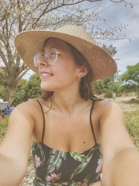 גן לאומי כפר נחום - חוף כינרת