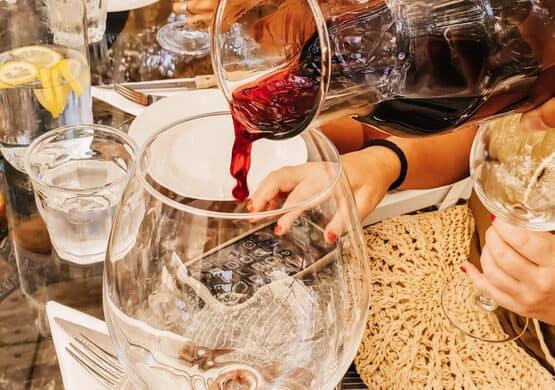 יקב צוף - יין אורגני