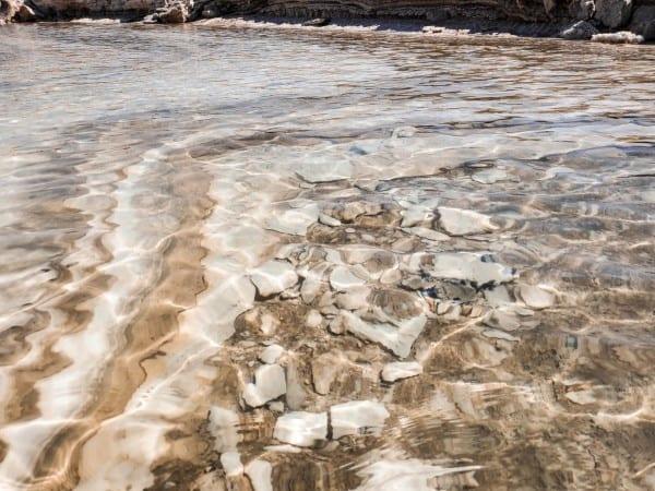 ים המלח - סיור קייאקים