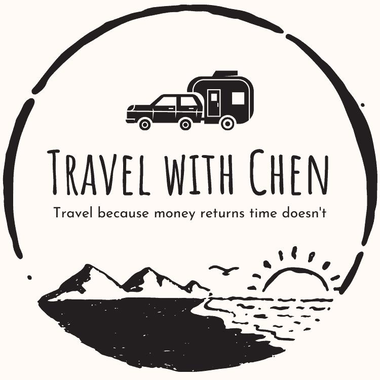 בלוג הטיולים של חן – Travel with Chen – מסלולים, טיפים והמלצות